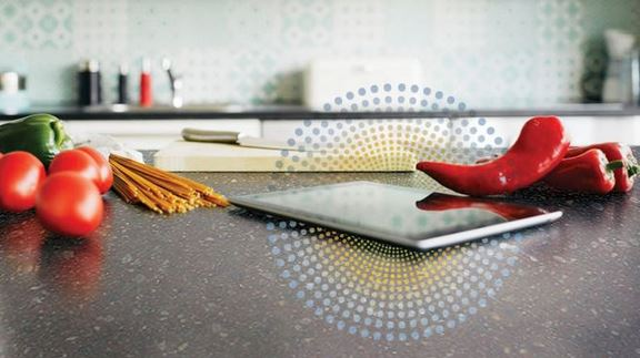 Charging Surface For Your Kitchen Renovation