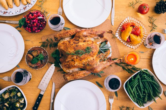 Thanksgiving In Your Kitchen: Is It Up To The Challenge?