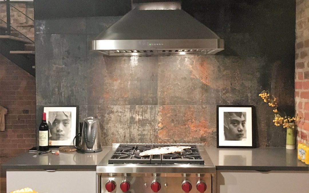 Backsplash: A Quick and Simple Way to Transform Your Space