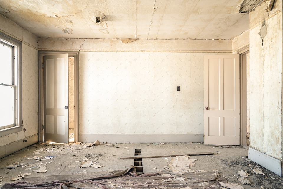 Old House Renovations: Where to Start & How to Stay Positive