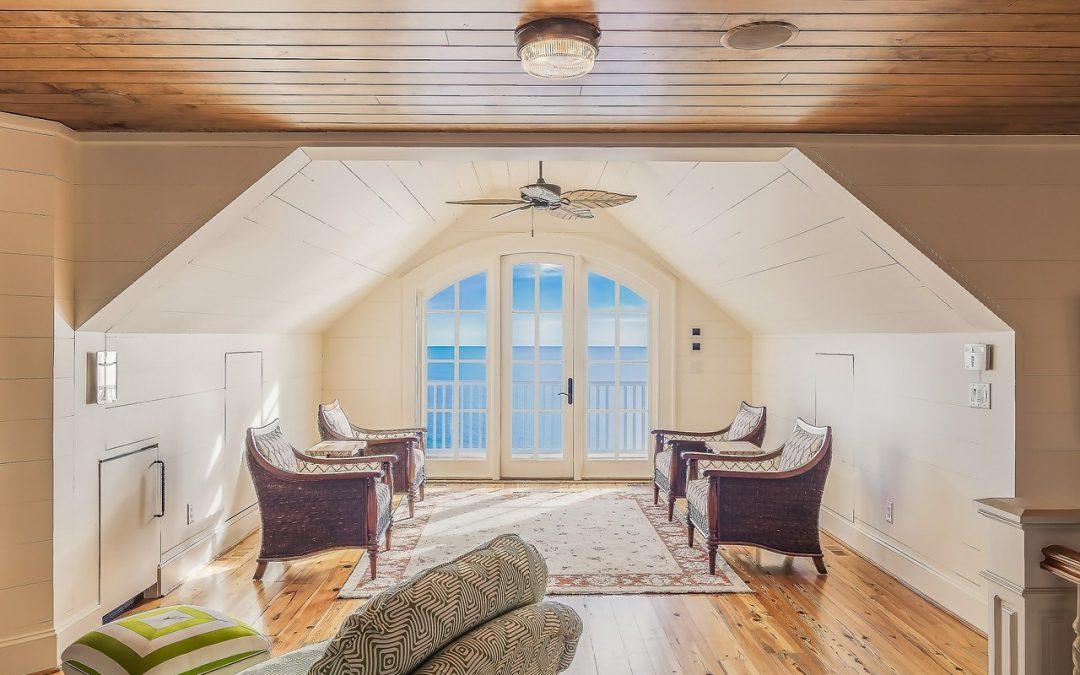 Comment faire d'une alcôve un magnifique espace dans votre maison