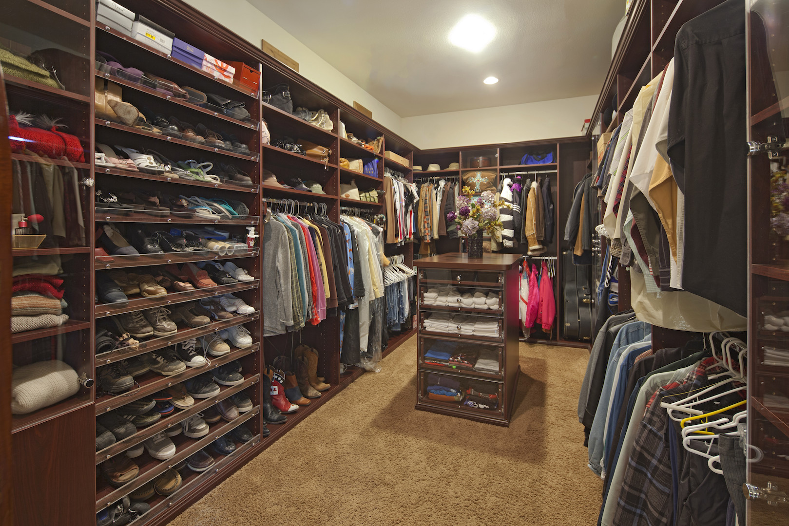 Creating Your Luxury Closet—Where To Start