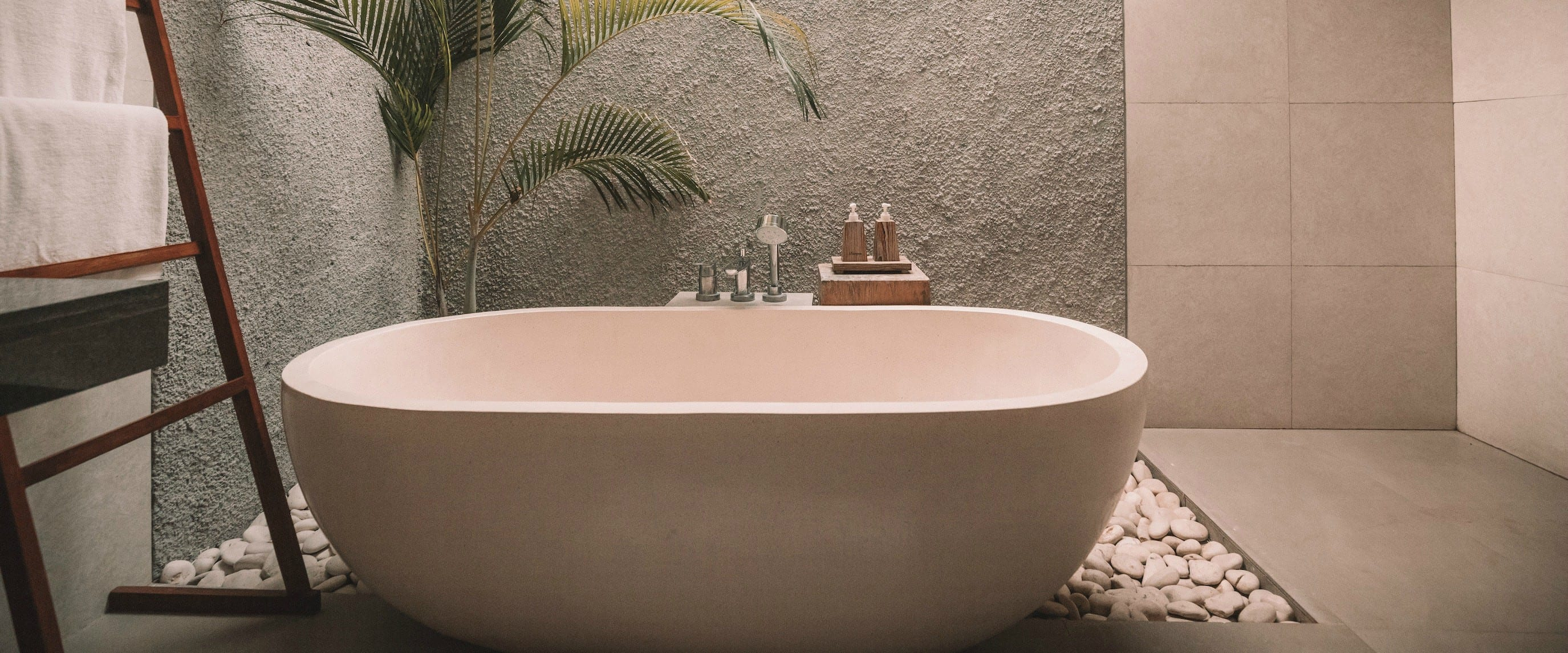 Top 5 Bathroom Trends For 2019