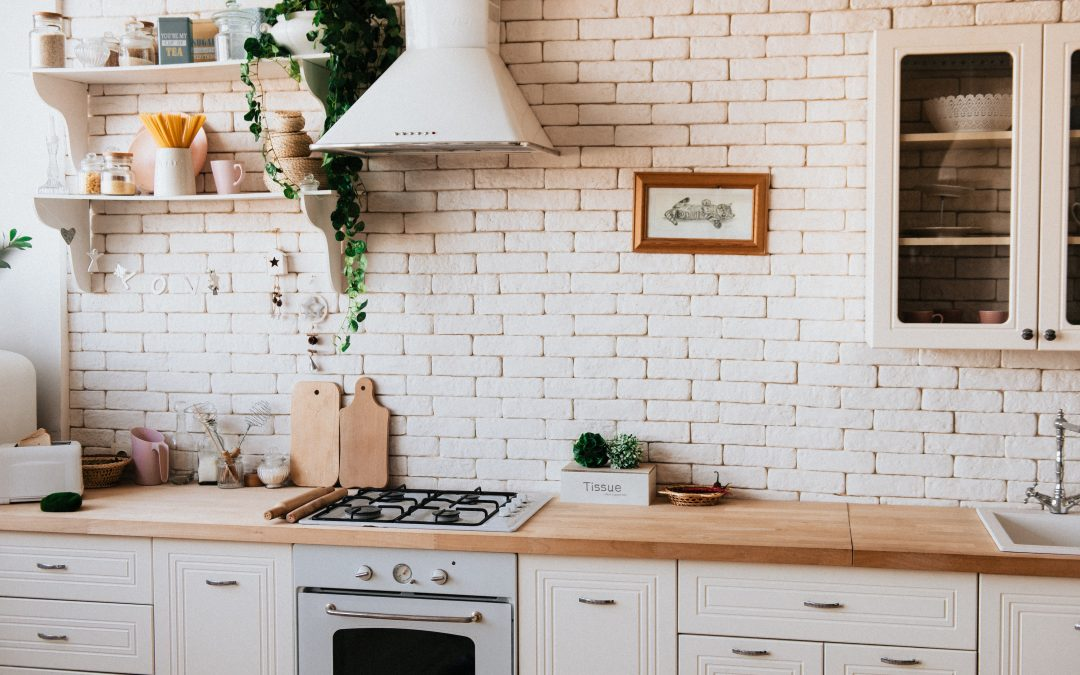 7 Themes for Your Vacation Rental Kitchen