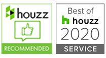 Footer Houzz 2020
