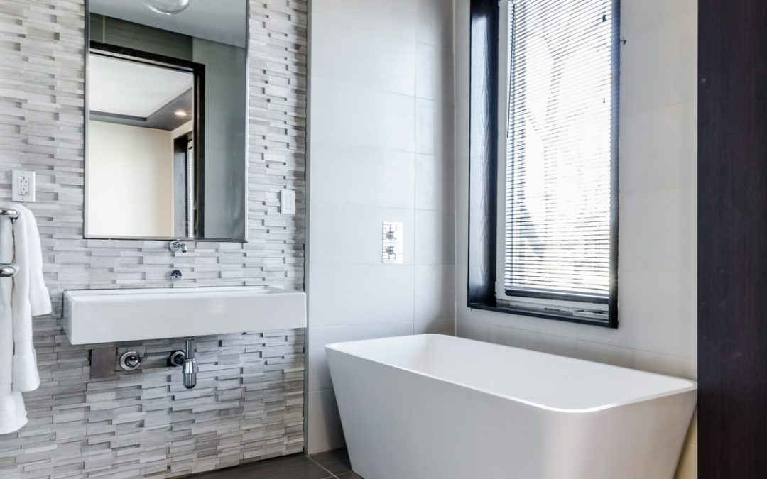 5 Rules to Follow in Bathroom Feng Shui