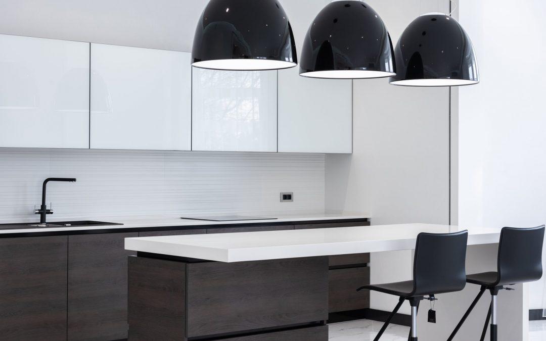 Devrais-je rénover la cuisine avant de vendre ma maison?