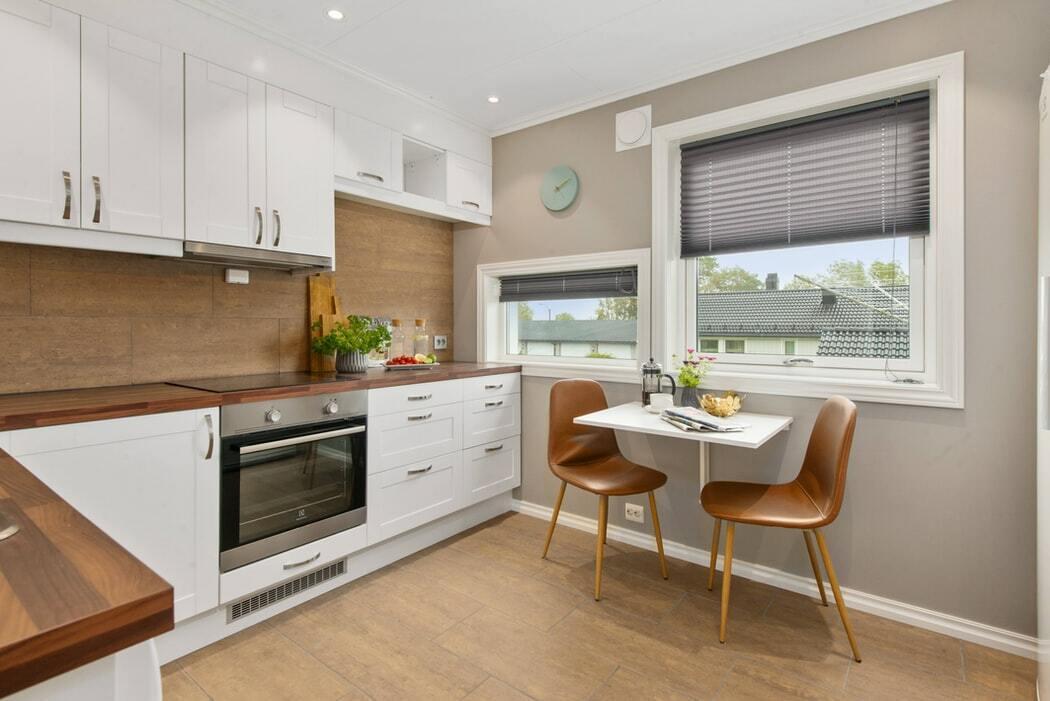 kitchen home office