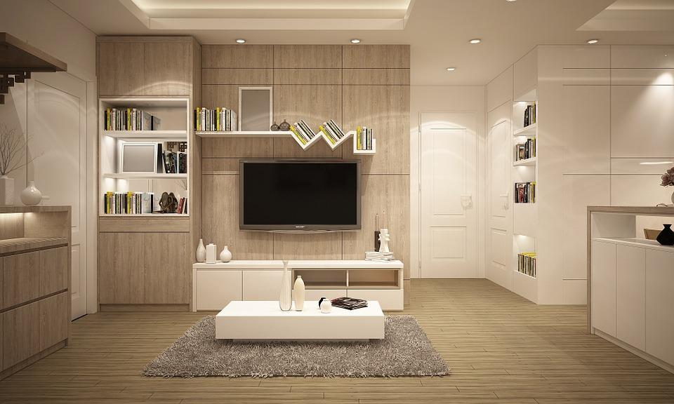 Modern Interior Design Color Schemes